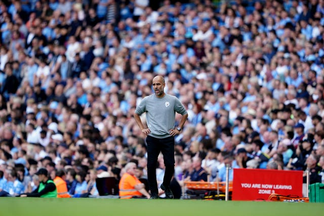 Manchester City 0 - 0 Southampton: Manchester City fans left frustrated as Southampton hold champions to draw