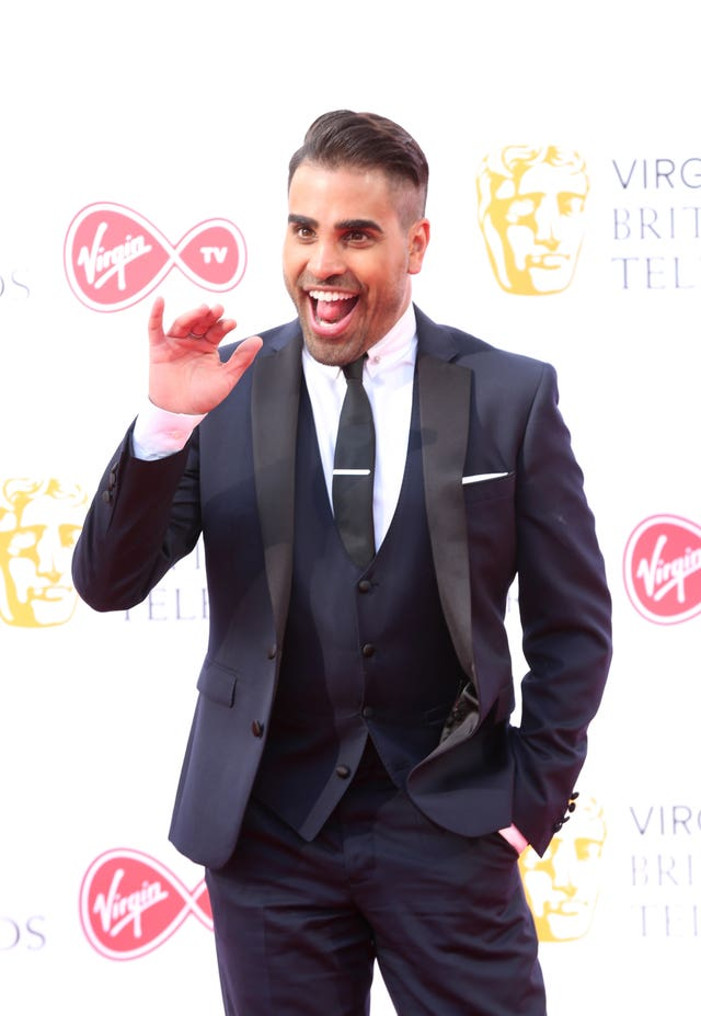 This Morning's Dr Ranj Singh