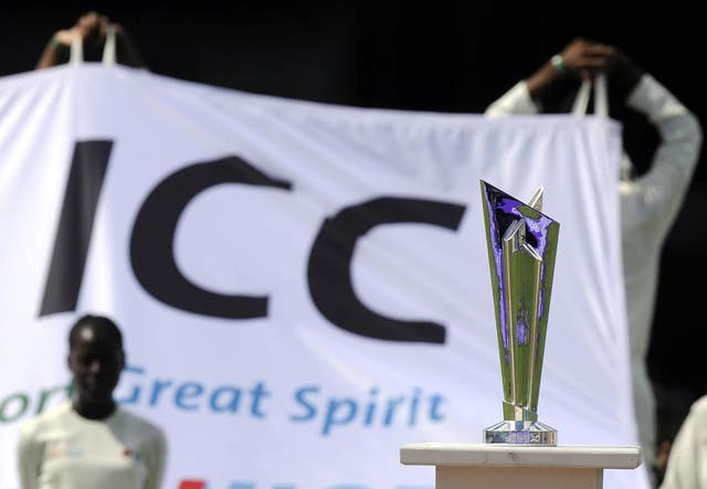 The T20 World Cup is scheduled to take place from October 18 to November 15 (Rebecca Naden/PA)