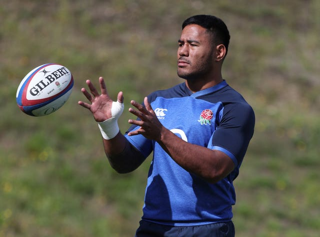 Manu Tuilagi has been through some off-field issues as well as battling injury.