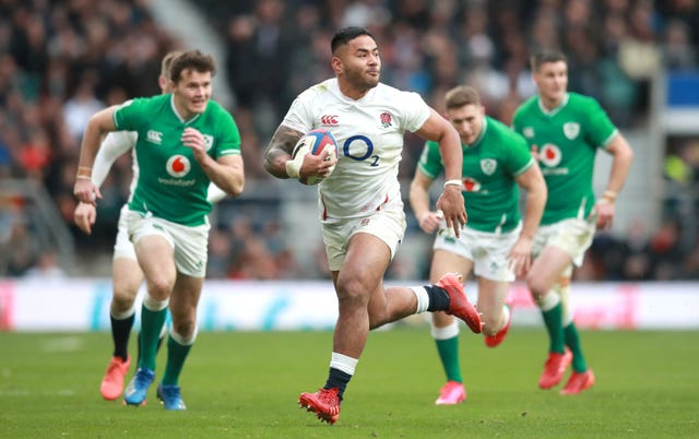 Ireland have had plenty of time to reflect on a disappointing defeat to England