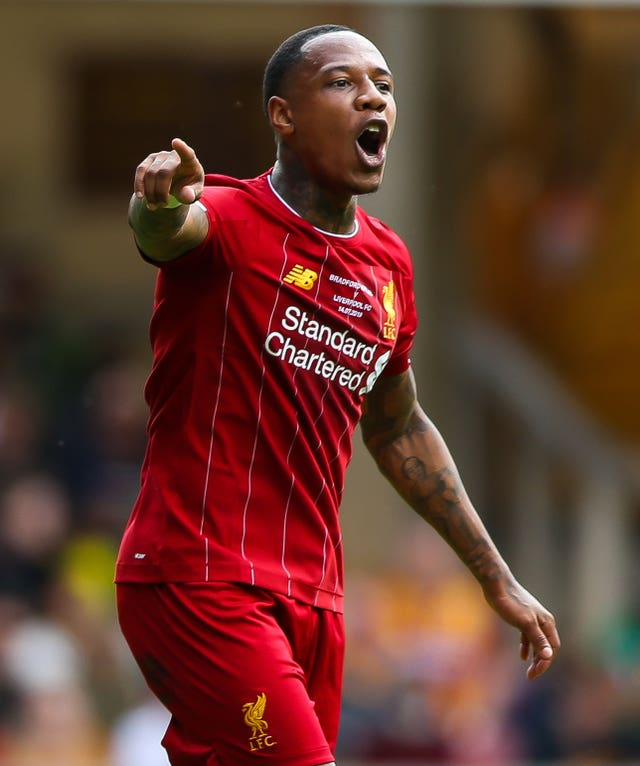 Nathaniel Clyne is one of the few players remaining at Anfield who Klopp inherited