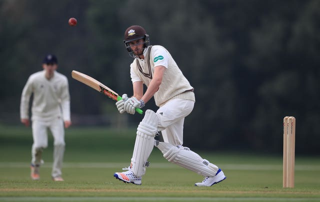 Former Surrey batsman Sibley could partner ex-county colleague Rory Burns for England