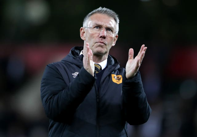 Nigel Adkins has yet to sign a new contract at Hull