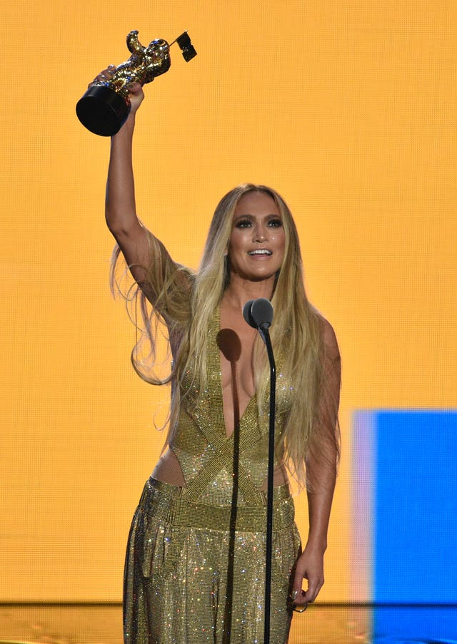 2018 MTV Video Music Awards – Show