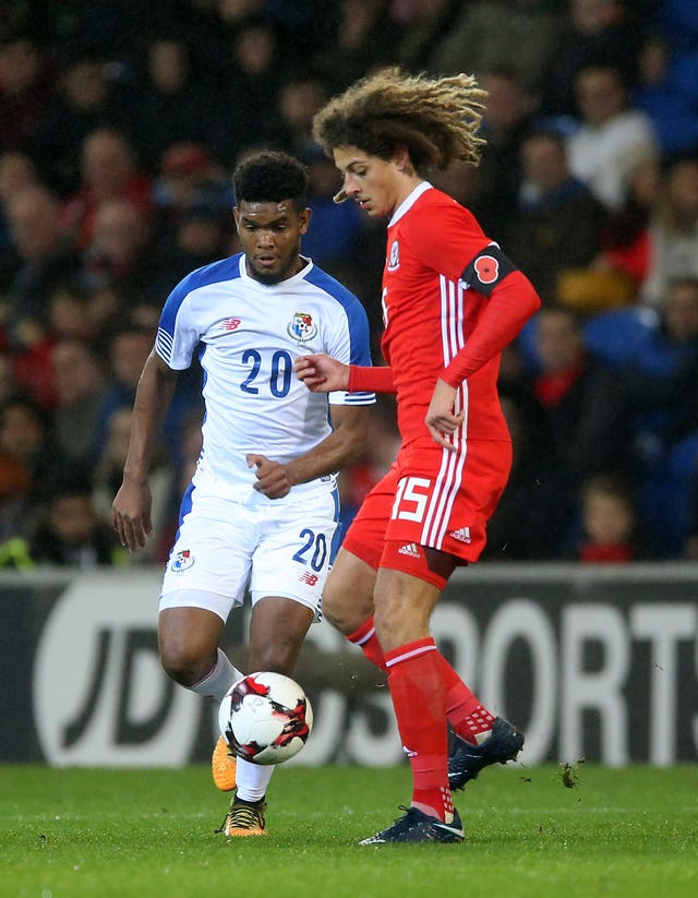 Wales v Panama – International Friendly – Cardiff City Stadium