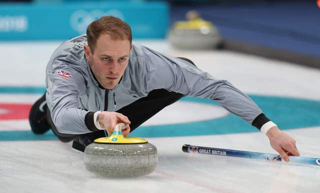 Kyle Smith's Great Britain men's rink face a play-off against Switzerland after losing 10-4 to the USA