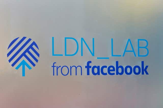 New Facebook London office