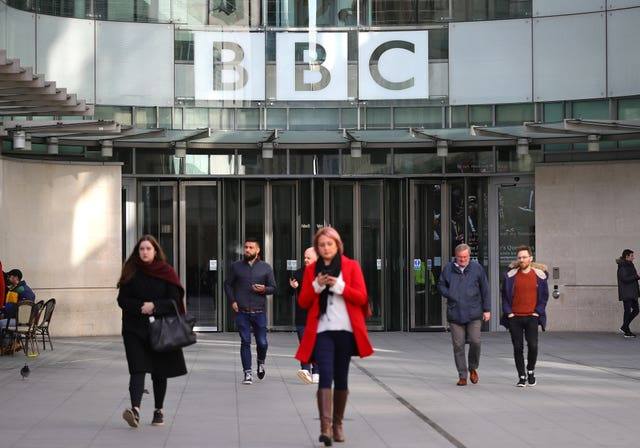 BBC cost cutting plans