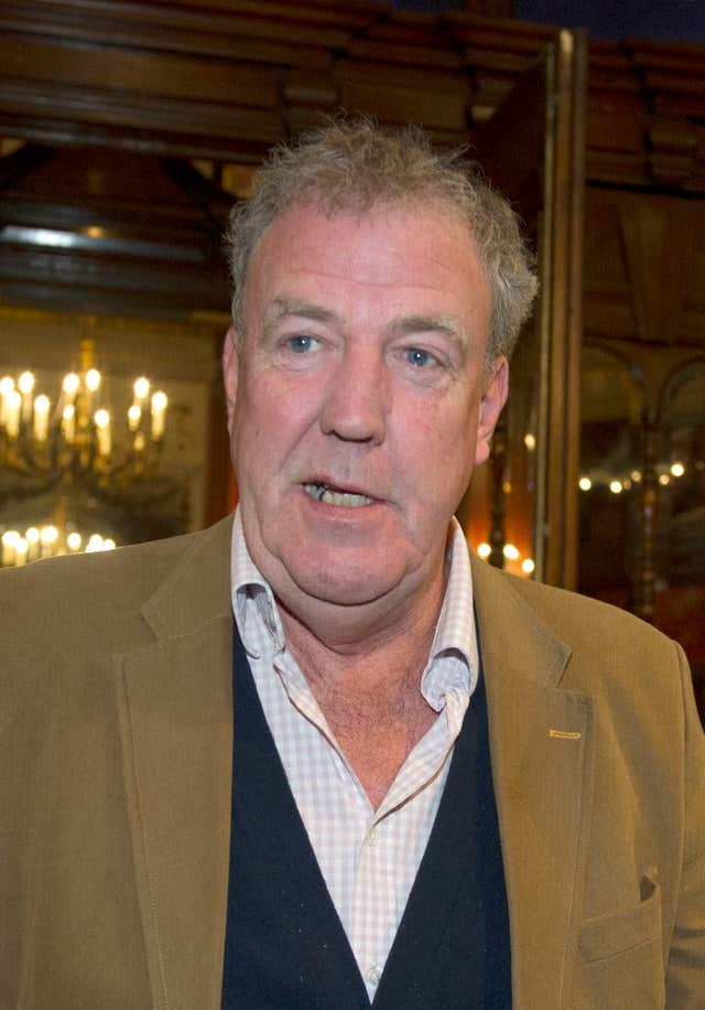 Jeremy Clarkson has presented seven special episodes of revived quiz show Who Wants To Be A Millionaire?