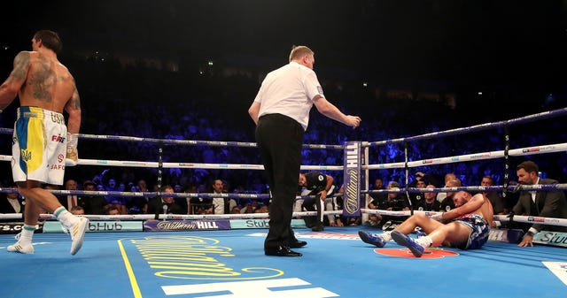 """Oleksandr Usyk v Tony Bellew - Manchester Arena «data-title =» Oleksandr Usyk v Tony Bellew - Manchester Arena «data-copyright-notice =» PA Wire «PA-Wire / PA Images« «Nick Potts» data-use = """"srcset ="""" https://image.assets.pressassociation.io/v2/image/production/87c3a375bb55486978e63ff3573d8b37Y29udGVudHNlYXJjaCwxNTQxOTg1MjY3/2.39632562.jpg?w=320 320w, https: // image. assets.pressassociation.io/v2/image/production/87c3a375bb55486978e63ff3573d8b37Y29udGVudHNlYXJjaCwxNTQxOTg1MjY3/2.39632562.jpg?w=640 640w, https://image.assets.pressassociation.io/v2/image/production/87c3a375bb55486978e63ff3573d8b37Y29udGVudHNlYXJjaCwxNTQxOTg1MjY3/2.39632562.jpg?w=1280 54vp, max-width: 1071px) 543px, 580px   <figcaption>Toni Bell Bell Alex (Nick Potts / PA) fell in the eighth round,</figcaption></figure> </div> <p>Belloull was tempted to delay his retirement plans after Wikiquin became the winner of the Ukrainian World Series of Boxing, and this process unleashed a rare feat of unifying all four main world backgrounds.</p> <p>Liverpool admitted that the 15-year-old sportsman needed the """"world to strike"""" against the London 2012 prize, which has made significant progress in the professionalism of his athlete.</p> <p>Below may have been the British rival David Hay on a 200-liter division when he was ill with two successful journeys, but before the call, Belle might have stolen a rally at the back of some aggression.</p> <p>Wycles began to form a group of southern holes in the beginning of the second round, but Belleva proved that he can not simply absorb the penalty.</p> <p>He raised some opposing arms and stood in front of the center where Bell'ev's opponent came to defend his opponent and defended him for a third.</p> <p>Then, in the fourth round, Wins had his best fight, and after a short while Bellu was amazed.</p> <div class="""