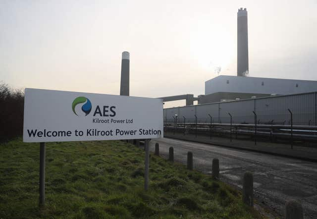 New Electricity Supply Northern Ireland