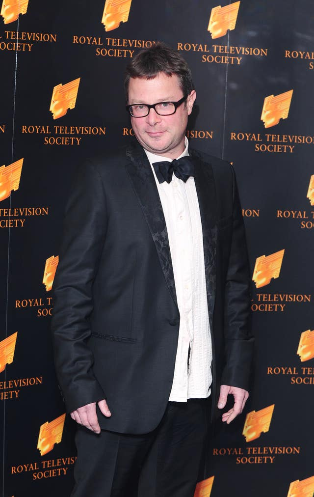 Hugh Fearnley-Whittingstall will also be fronting a programme on plastic (Ian West/PA)