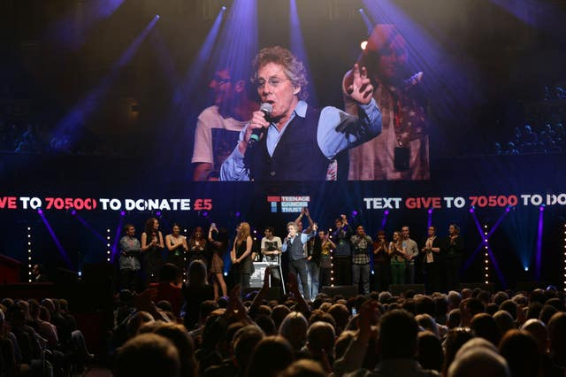 Teenage Cancer Trust concerts 2014 – London