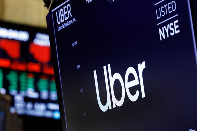 Uber Expansion Dallas