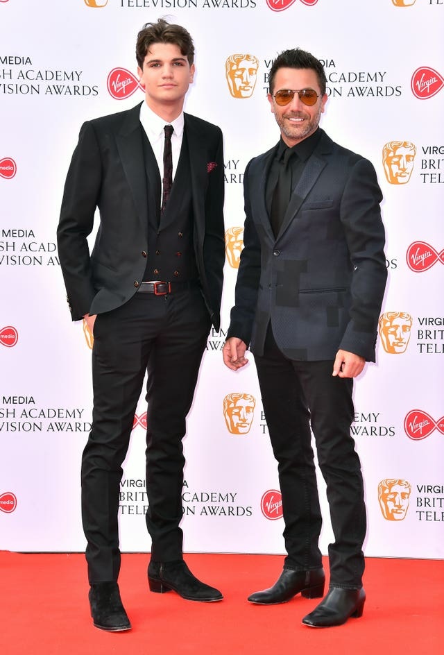 Virgin Media BAFTA TV Awards 2019 – Arrivals – London