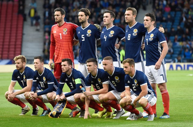 Scotland 0 - 4 Belgium: Scotland swept aside by clinical Belgium as gulf in class shows