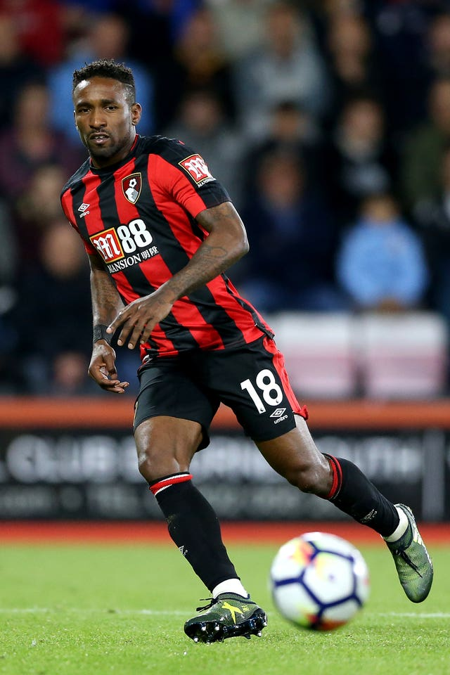 AFC Bournemouth v Brighton and Hove Albion – Premier League – Vitality Stadium