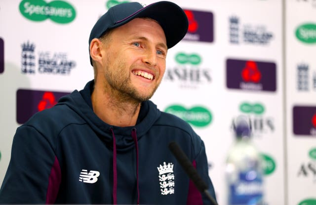 Joe Root says there is still plenty for England to play for at the Oval