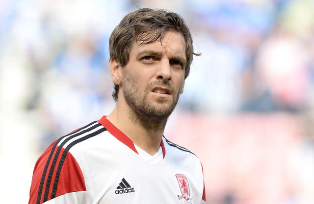 Jonathan Woodgate enjoyed two spells as a player at Middlesbrough