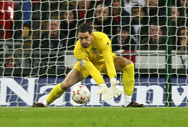 Soccer – UEFA European Championship 2008 Qualifying – Group E – England v Croatia – Wembley Stadium