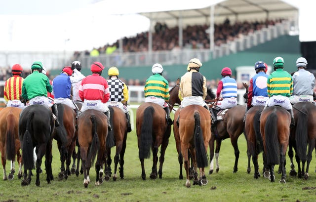 This year's Cheltenham Festival is due to start in under five weeks' time