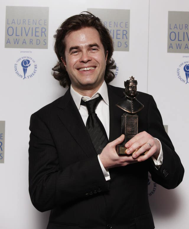 Laurence Olivier Awards – London