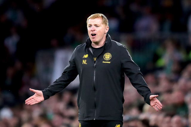 Lennon was left frustrated by his side's defensive lapses against Cluj