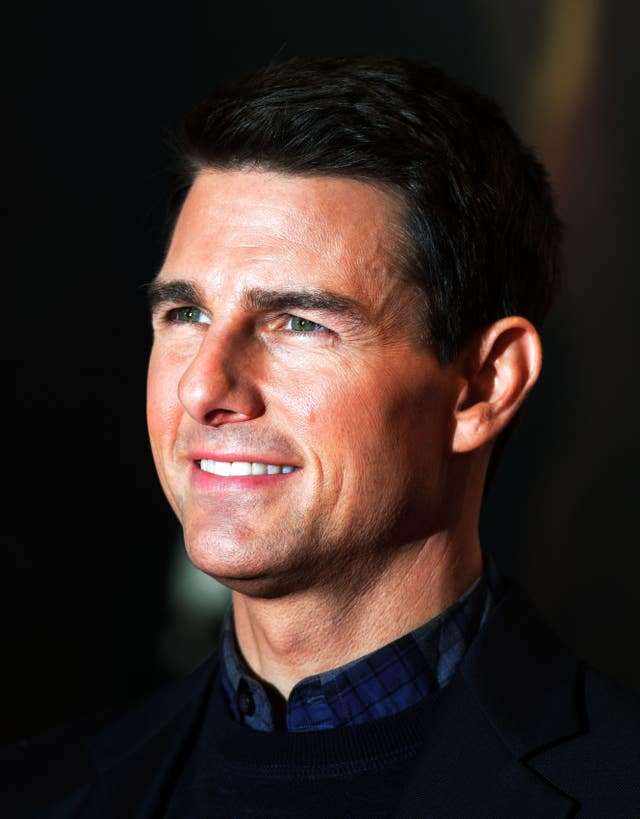 UK Film Premiere – Mission:Impossible Ghost Protocol – London