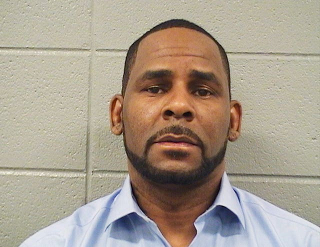 R Kelly Investigations Interview
