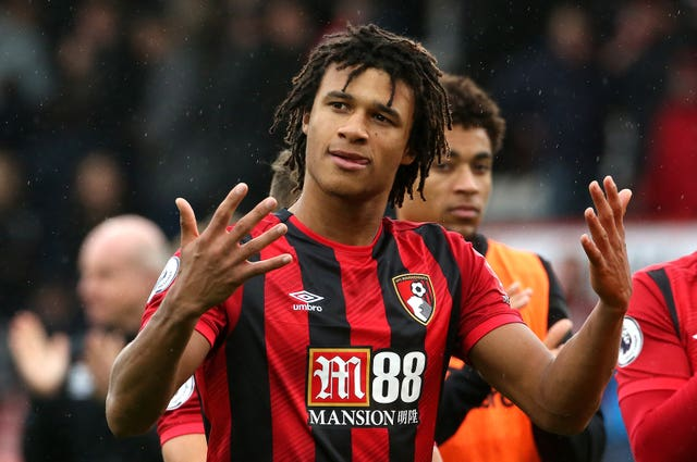 Nathan Ake has been linked with a move back to Chelsea
