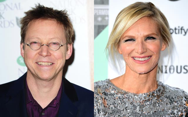 Simon Mayo and Jo Whiley will present a new BBC Radio 2 drivetime programme.