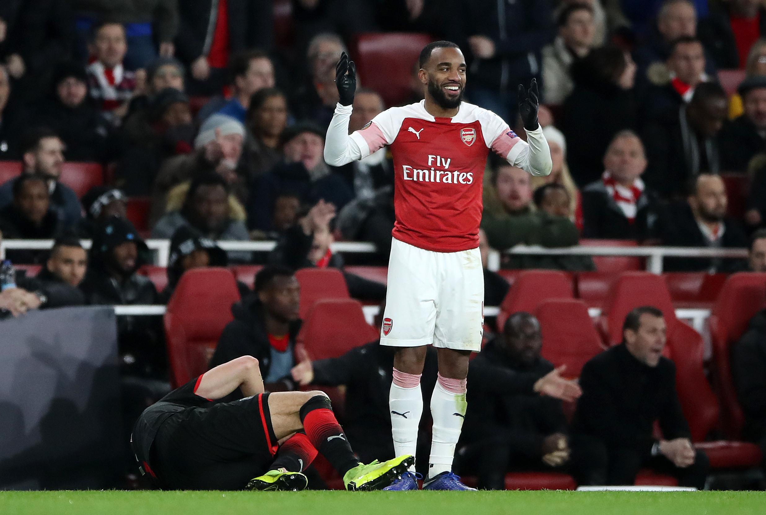 'It represents me': Arsenal's Pierre-Emerick Aubameyang explains Black Panther mask