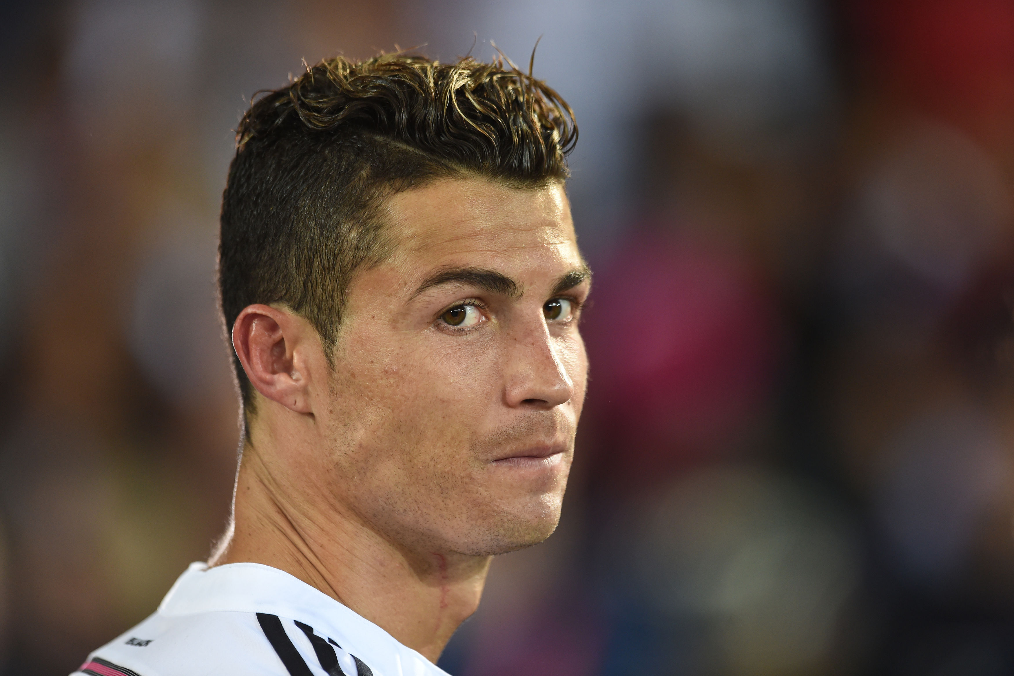 Cristiano Ronaldo will stay at Real Madrid, claims Mourinho
