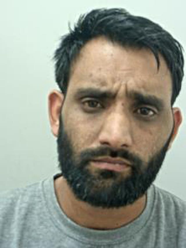 Sadaqat Ali, who was one of four men convicted in connection with Mr Choudry's death
