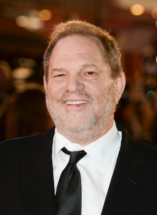Harvey Weinstein has denied all consensual sex claims made against him.