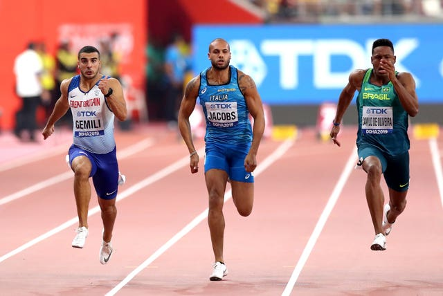 IAAF World Athletics Championships 2019 – Day Two – Khalifa International Stadium