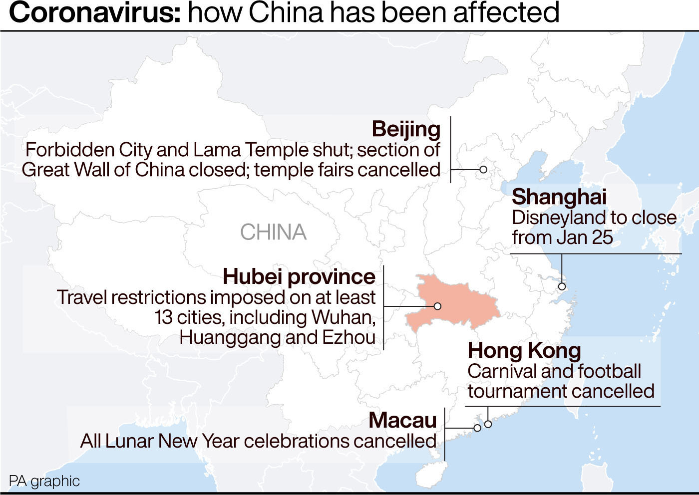China virus toll hits 41, Australia reports first cases