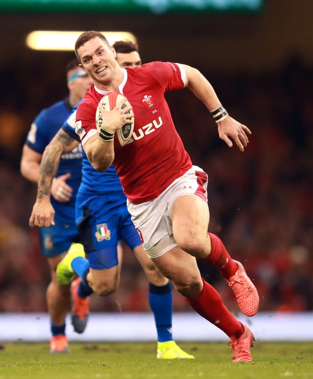 Wales v Italy – Guinness Six Nations – Principality Stadium