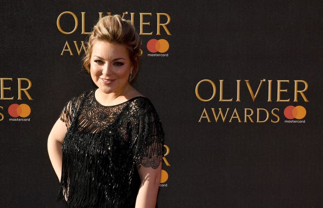 Olivier Awards 2017 – London