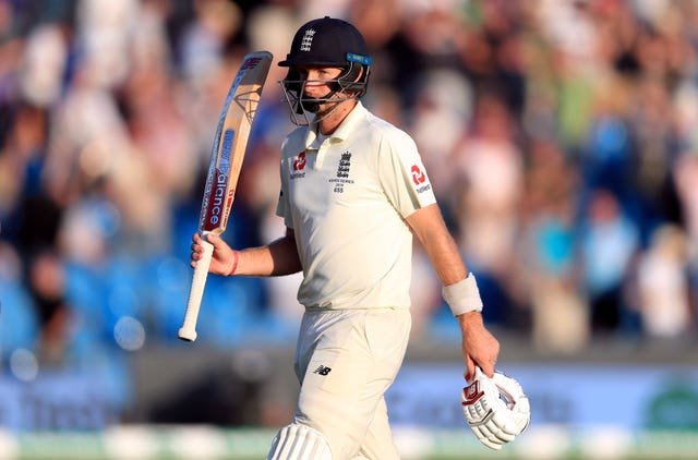 Root's half-century has guided England to a position of hope