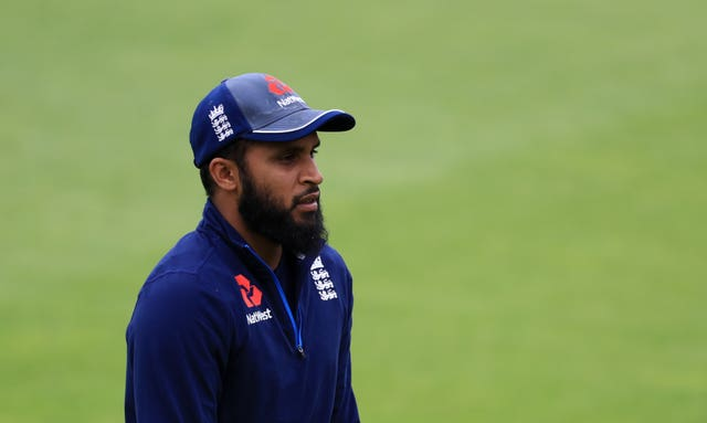 Adil Rashid, in partnership with Moeen Ali, has become crucial for England