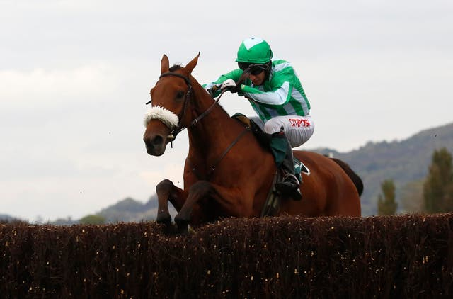 Shantou Village might go for the Topham Chase