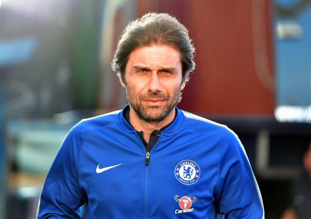 Antonio Conte File Photo