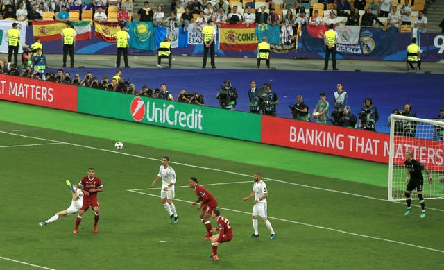 Bale's wonder goal was the highlight of the final for many observers