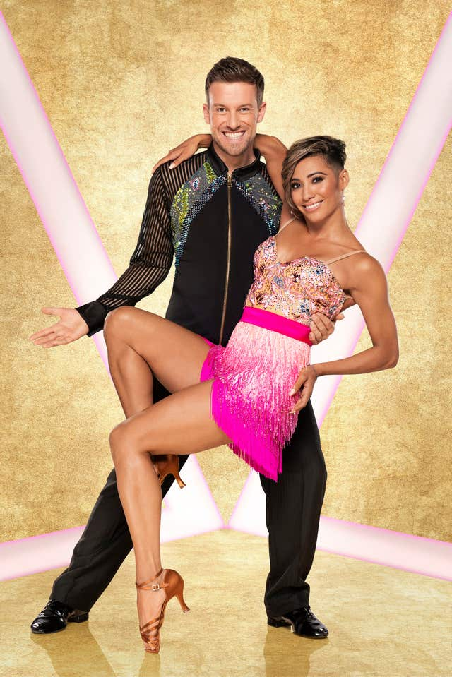 Strictly Come Dancing 2019