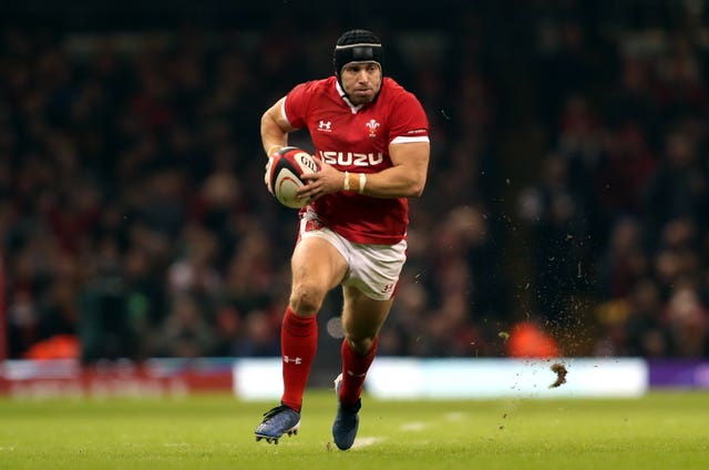 Leigh Halfpenny is set to be fit for Wales