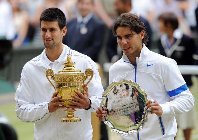 Tennis – 2011 Wimbledon Championships – Day Thirteen – The All England Lawn Tennis and Croquet Club
