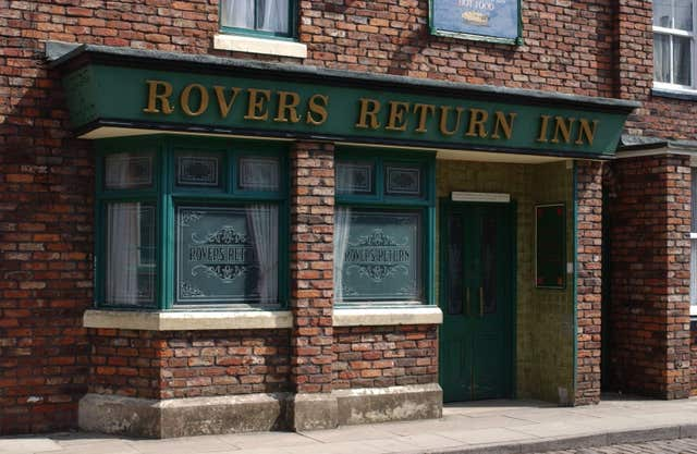 The Rovers Return (ITV)