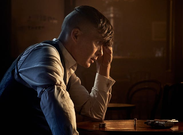 Peaky Blinders series five